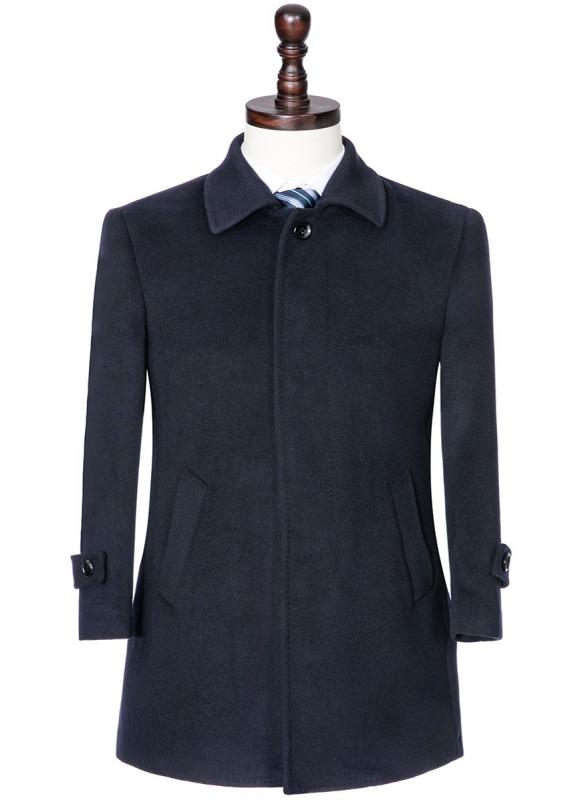 男羊毛大衣HD5002